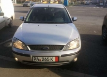 Grila Ford Mondeo