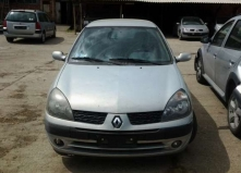 Motor complet Renault Clio