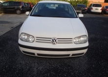 Alternator Volskwagen Golf 4