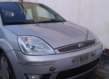 Motor complet Ford Fiesta 2004