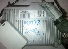 Calculator motor Daewoo Matiz 2000