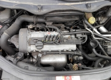 Motor complet Audi A2