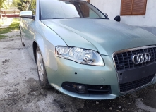 Motor complet Audi A4