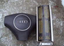 Airbag Audi A3