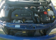 Motor complet Opel Astra
